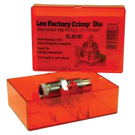 348 Winchester Factory Crimp Die