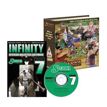 Image for 5th Edition Manual and Infinity Version 7 CD-ROM Combo