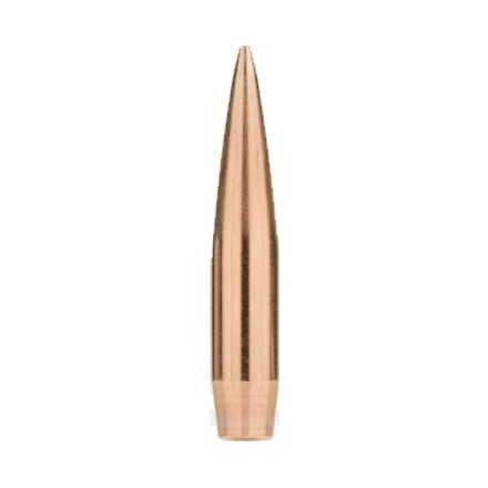 6.5mm .264 Diameter 150 Grain Hollow Point  Boat Tail 100 Count