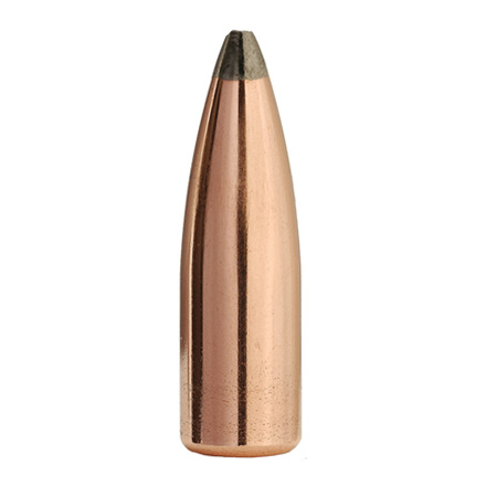 7mm .284 Diameter 120 Grain Spitzer Pro Hunter 100 Count