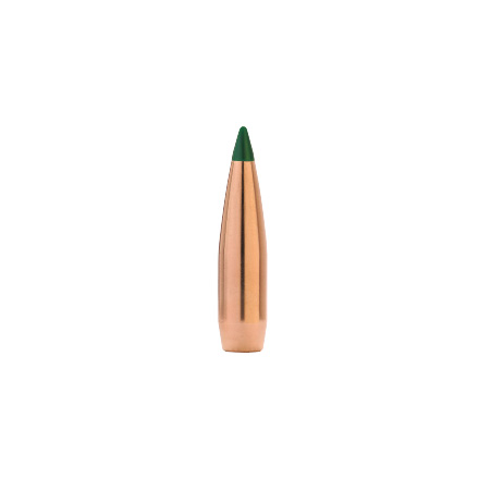 30 Caliber .308 Diameter 175 Grain TMK Tipped Boat Tail Matchking 500 Count