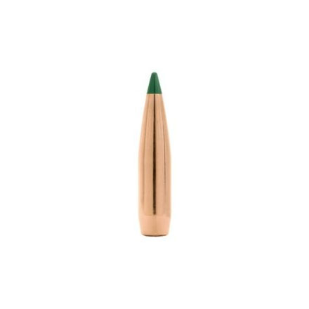 30 Caliber  308 Diameter 195 Grain TMK Tipped Boat Tail Matchking 100 Count