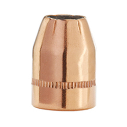 Image for 38 Caliber .357 Diameter 110 Grain Jacketed Hollow Cavity Blitz Sports Master 100 Count
