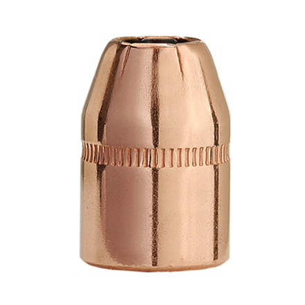 38 Caliber .357 Diameter 140 Grain Jacketed Hollow Point Sports Master Power Jacket 100 Count