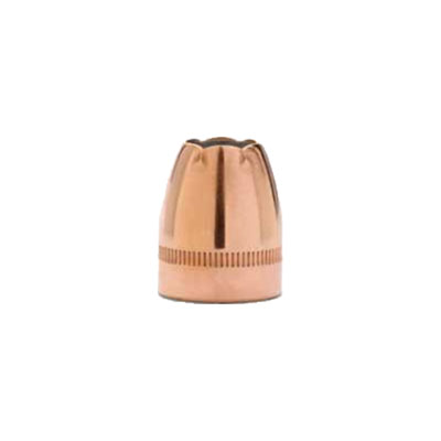.45 Caliber .4515 Diameter 200  Grain Jacketed Hollow Point   V- Crown 100 Count
