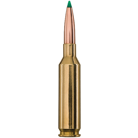 Sierra GameChanger 6mm Creedmoor 100 Grain Ammo