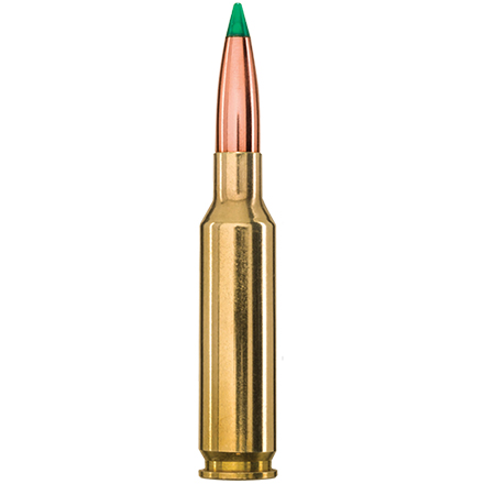 6.5 Creedmoor 130 Grain GameChanger Tipped Gameking 20 Rounds