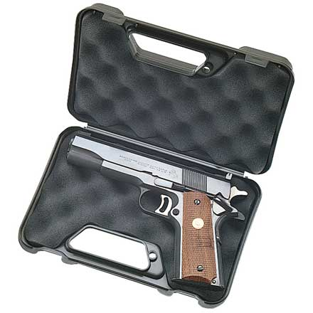 Pocket Pistol Case Black 3