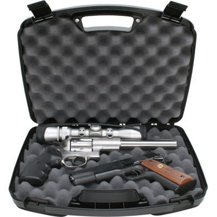Hard 2 Handgun Case