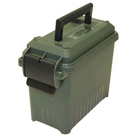 Ammo Can Mini Forest Green & Black