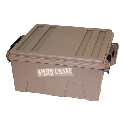 "Image for Ammo Crate Dark Earth 19"" x  15.75"" x 8"