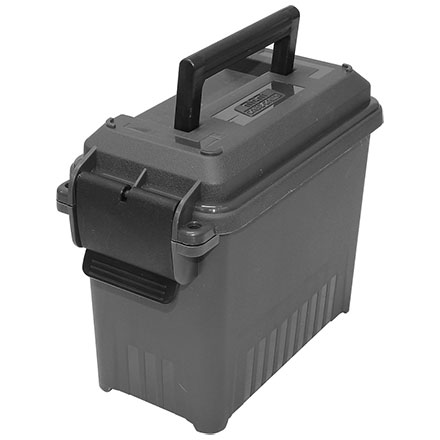 50 BMG 20 Round Ammo Box Black