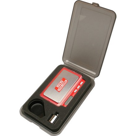 Mini Digital Reloading Scale 750 Grains With Storage Case