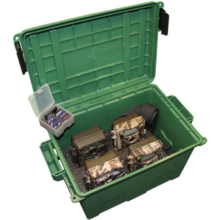 Game Trail Camera Case Evergreen