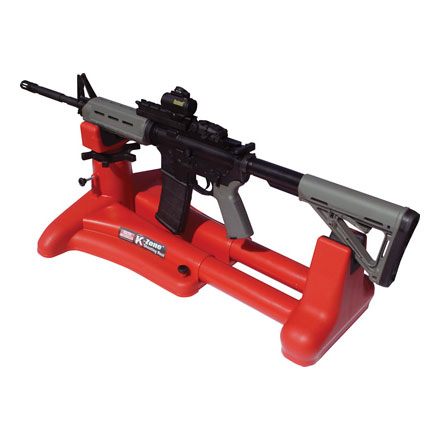 Image for K Zone Shooting Rest Red