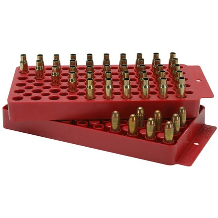 Image for Universal Reloading Tray (Pistol & Rifle Including WSM, WSSM, RSAUM)
