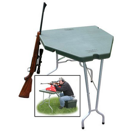 Predator Shooting Table