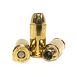 .40 Smith & Wesson 165 Grain Jacketed Hollow Point 20 Count