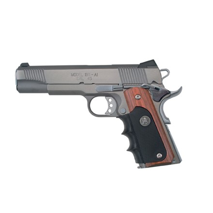 American Legend Grip Colt 1911/Clones With Deluxe Packwood