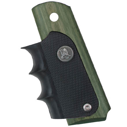 Image for 1911 Evergreen Camo Laminate Grip