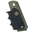 1911 Evergreen Camo Laminate Grip