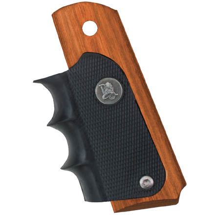 1911 Heritage Walnut Laminate Grip