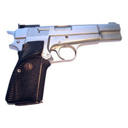 Image for Browning Hi-Power 9mm & 40 S&W Signature Grip Match Style With Backstrap