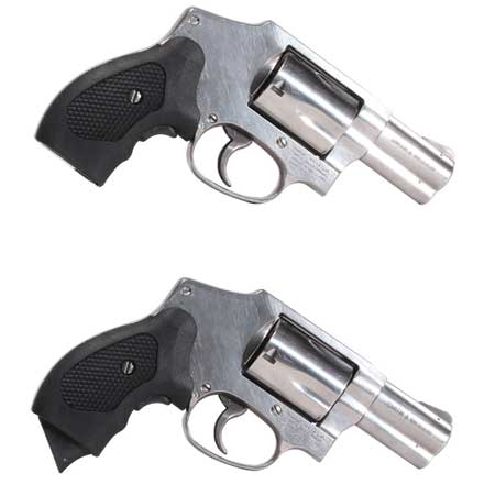 Guardian Grip Smith and Wesson J Frame