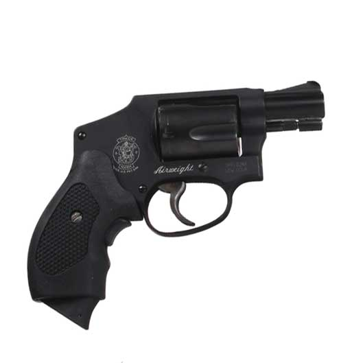 Guardian Grip Ruger LCR