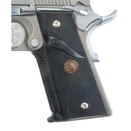 Colt 1911 & Clones Signature Grip Without Back Strap GM-45