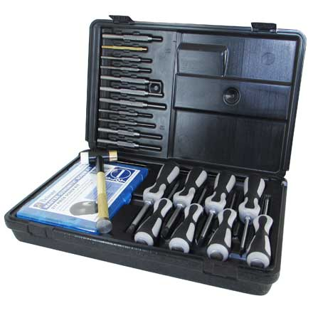 Master Gunsmith Ultimate 300 Piece Gunsmith Set