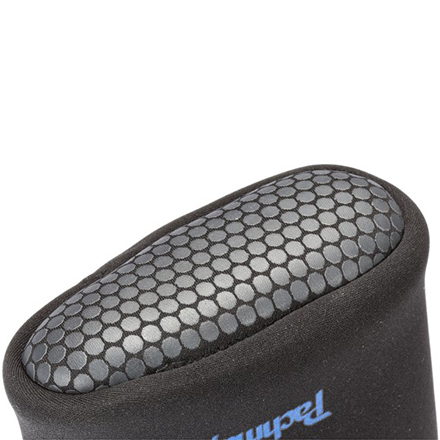 Shock Shield Gel Slip On Recoil Pad Small Black