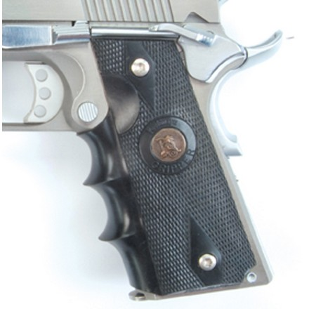 Colt 1911 Gripper Signature Grip Without Back Strap
