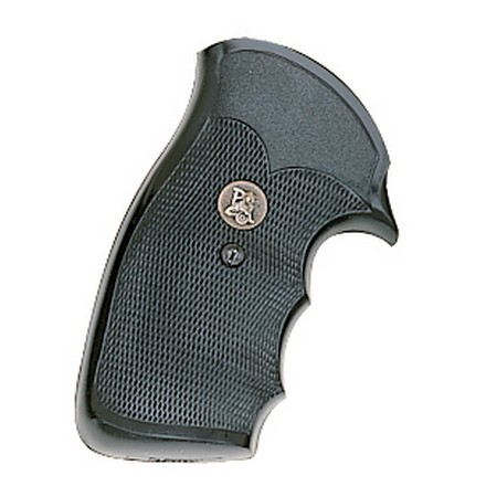 "Image for S&W ""N"" Frame RD Butt Gripper Deceleration Grip With Finger Grooves"