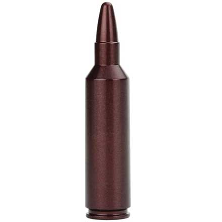 A-Zoom 270 Winchester Short Magnum Metal Snap Caps (2 Pack)