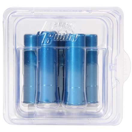 A-Zoom 20 Gauge Shotshell Snap Caps Blue 5 Pack