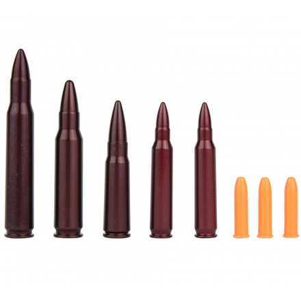 A-Zoom Variety Pack Top Rifle Snap Caps