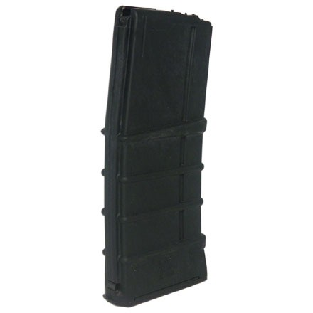 Image for AR-15 5.56mm .223 Caliber 30 Round Zytel Magazine Black