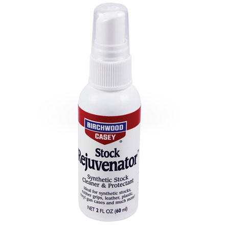 Stock Rejuvenator and Protectant 2 Oz