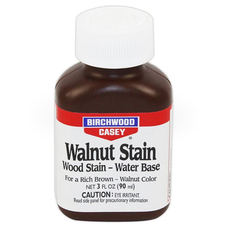 Walnut Stain 3 Oz