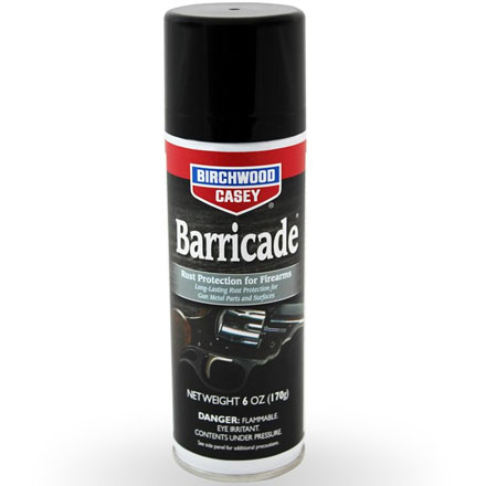 Image for Barricade Rust Preventative 6 Oz Aerosol