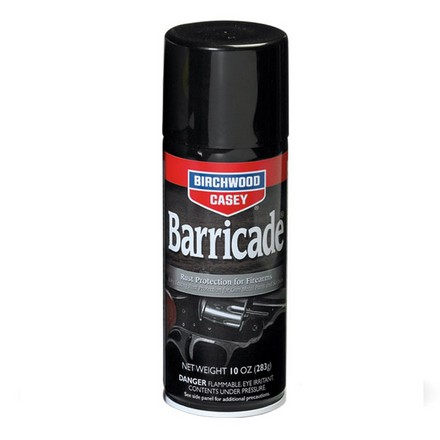 Image for Barricade Rust Preventative 10 Oz Aerosol