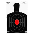 "Birchwood Casey BC27 Dirty Bird Target 12""x18"" Silhouette (8 Pack)"