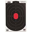 "Dirty Bird 12""x18"" Silhouette Target (8 Targets)"