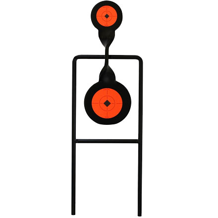 Image for Double Mag Spinner Target
