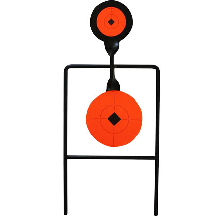 Image for Super Double Mag Spinner Target
