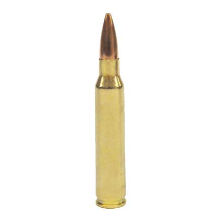 223 Remington Match 77 Grain Sierra Match King Hollow Point Boattail 20 Round