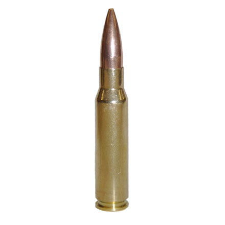 308 Winchester Match 168 Grain Sierra Matchking Hollow Point BoatTail 20 Round