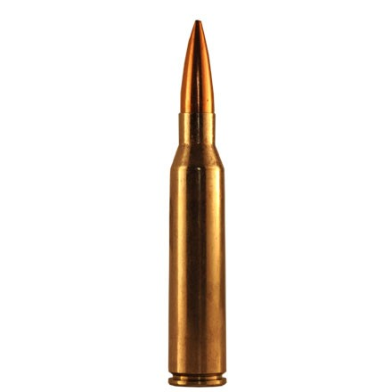 Image for 338 Lapua Mag Sierra HPBT 300 Grain American PH 20 Rounds