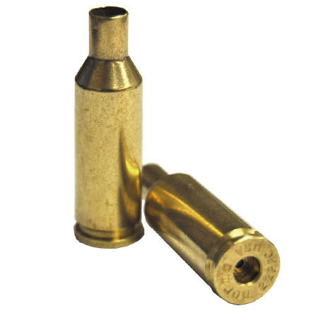 .22 PPC Unprimed Brass 50 Count  Shooter Pack